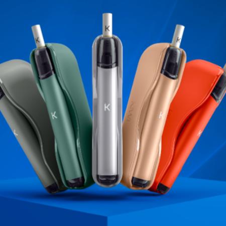 kiwi sigaretta elettronica colorazioni